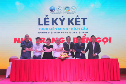 Doanh nghiệp du lịch Nha Trang bắt tay hợp tác để xây dựng tour liên minh - kích cầu du lịch