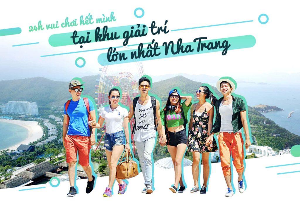 BẢNG GIÁ LAND TOUR NHA TRANG PROMOTION 2021