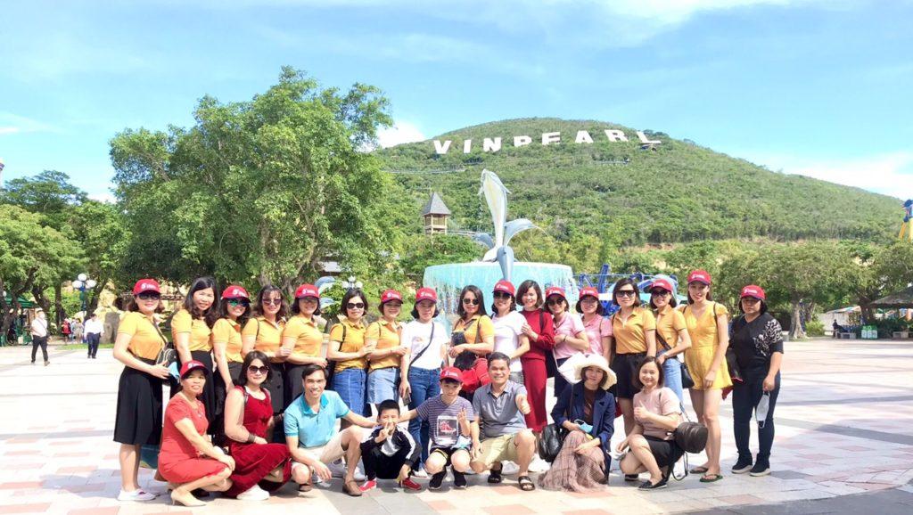 Land Tour Nha Trang - Vietpromotion
