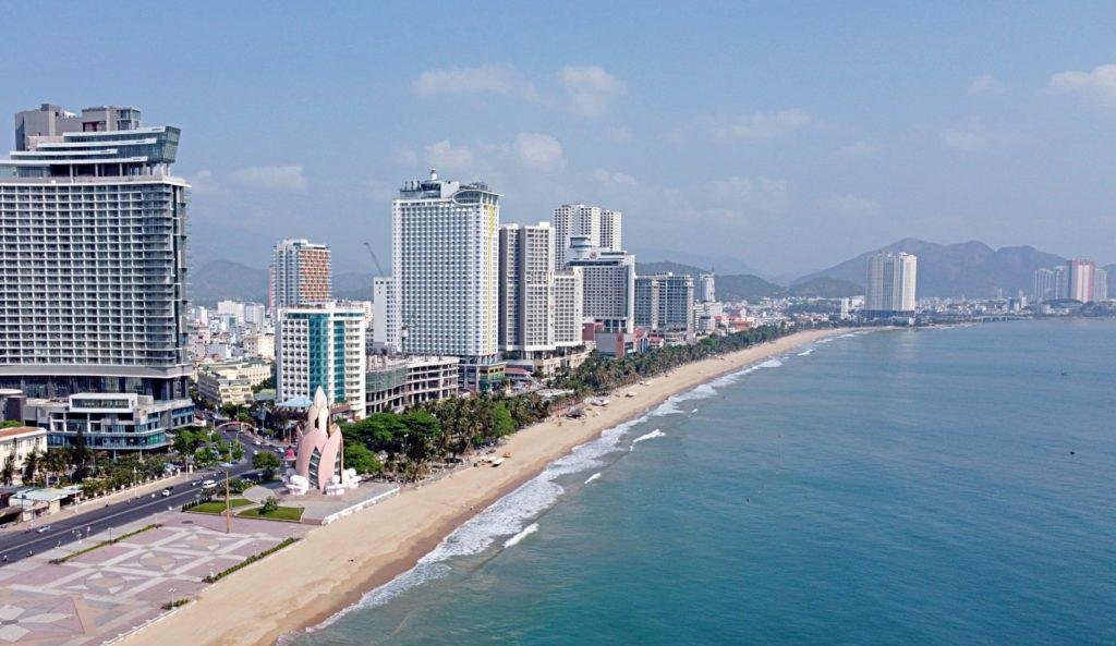 Nha Trang: Nhiều sản phẩm du lịch mới dịp nghỉ lễ 30/4-1/5