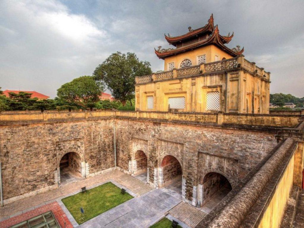 Trải nghiệm và tìm hiểu văn hóa thủ đô Hà Nội - 1 ngày.